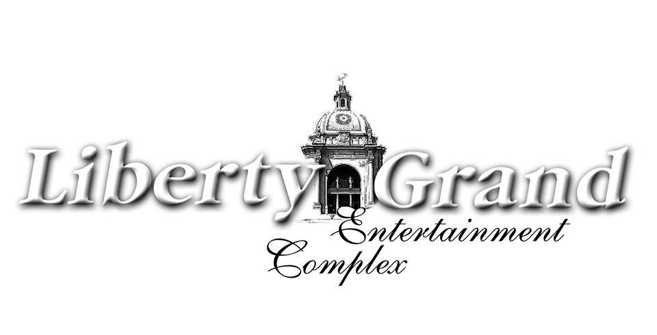 liberty grand entertainment complex